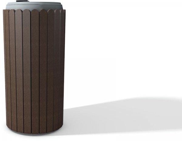 Abfallbehälter Stora