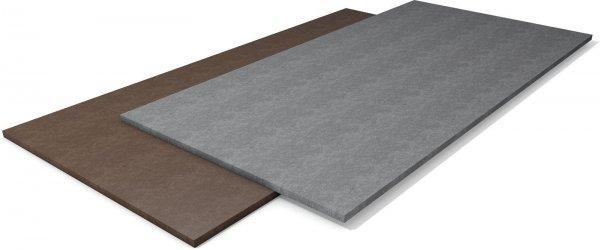 Standardplatte Stärke 2,5 cm