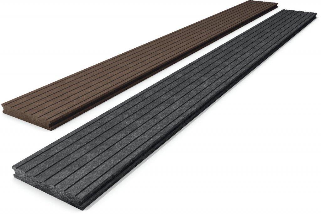 Relativ Kunststoff Terrassenbretter - Unsere Terrassenbretter aus RC79