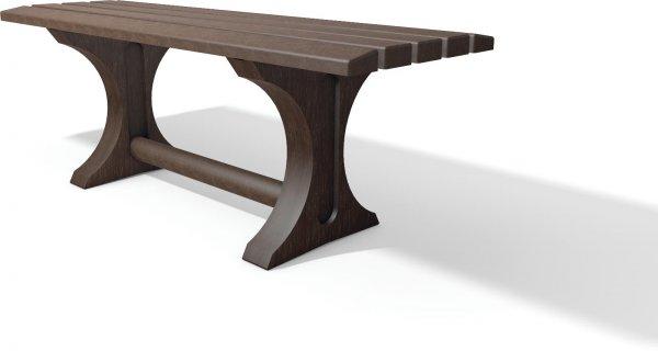 Tisch Alton ehemals Picknicktisch