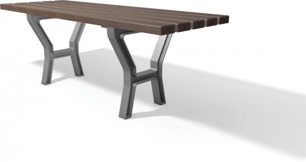 Tisch Provence ehemals Paris1
